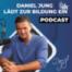 Daniel Jung trifft Dr. Alex von Frankenberg (High-Tech Gründerfonds)   Der New Learning Podcast