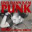 23: Tom Schwoll (MANSON YOUTH, ZERSTÖRTE JUGEND, JINGO DE LUNCH, KUMPELBASIS, SKEPTIKER, ES WAR MORD) - Und dann kam Punk