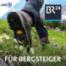 Wandern im Wengleinpark in der Hersbrucker Schweiz