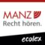 ecolex 1-21: Klimaschutz & Energiewende, Hostproviderhaftung, Covid-19-Tests am Arbeitsplatz usw.