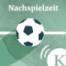 Vienna-Sportdirektor Markus Katzer beim EURO-Stammtisch