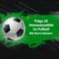 #28 Homosexualität im Fußball - Mit Kevin Kühnert