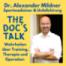 The Doc's Talk #008: Muskelfaserrisse – wie man sie los wird und warum sie alles andere als harmlos sind