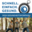 #123 Mehr Energie, Erfolg und Erfüllung mit Natural Biohacking - Mit Robin Stolberg